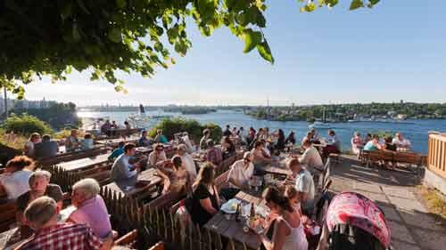 Ausgehen in Stockholm: Restaurant, Café, Bar, Nachtleben