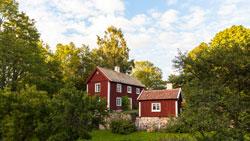 Südschweden: Småland im Süden von Schweden