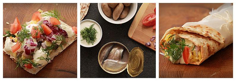 Surströmming aus Schweden: Gammelfisch aus der Dose