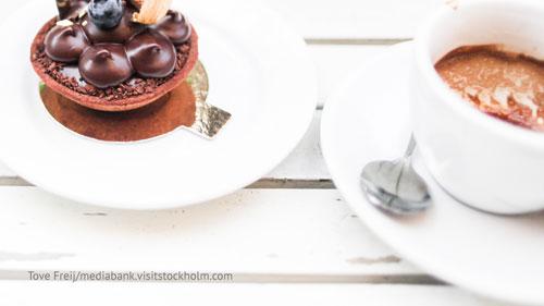 Fika in Schweden: Kaffeepause auf schwedisch