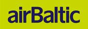 airbaltic: flüge nach schweden