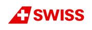 swiss: flüge nach schweden