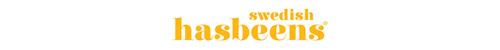 Schwedische Schuh- und Modemarke Swedish Hasbeens