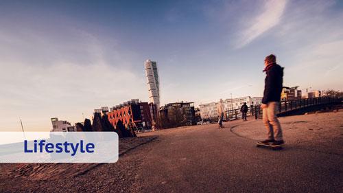 Lifestyle in Schweden: Skandinavisches Design und schwedische Mode