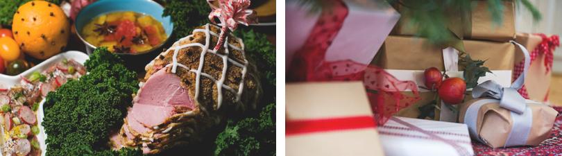 Weihnachten, Weihnachtszeit, Advent und Heiligabend in Schweden