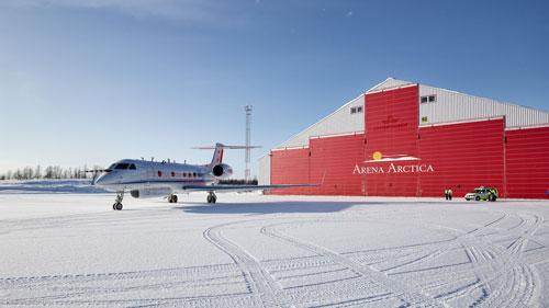 Flüge, Airlines und Flugverbindungen nach Schweden