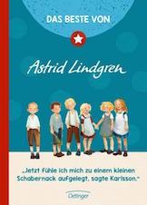 Geschenkidee: Schwedisches Kinderbuch von Astrid Lindgren