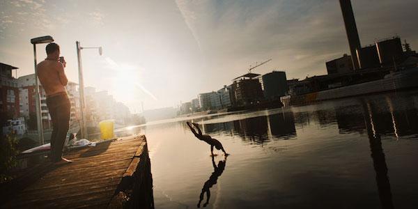 Baden in Stockholm: Die besten Badeplätze