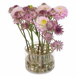 Geschenk aus Schweden: Design-Blumenvase