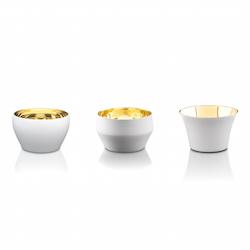 Geschenk aus Schweden: Design-Teelichthalter