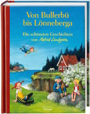 Geschenktipp Kinderbuch aus Schweden