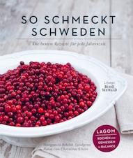 Geschenktipp Kochbuch aus Schweden