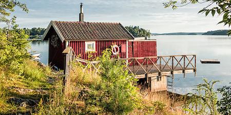Schweden-Erlebnisreisen mit Berge & Meer