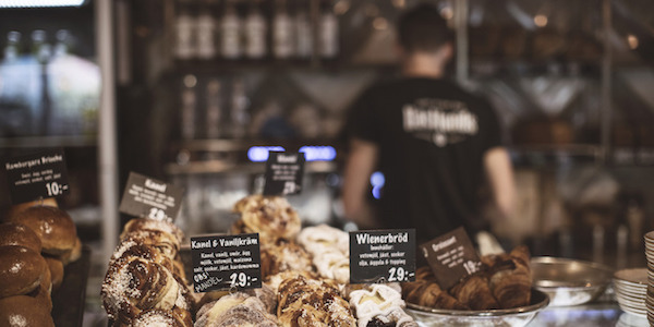 Fika, Kaffeepause in Schweden