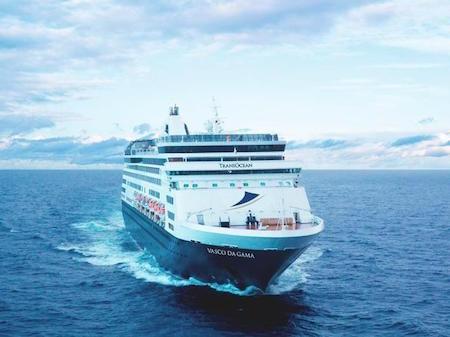 Schweden-Kreuzfahrten mit Berge & Meer