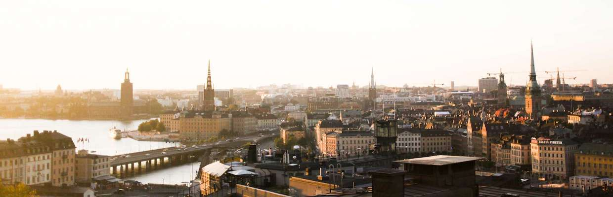 Stockholm: Highlights, Must-Sees, Insidertipps