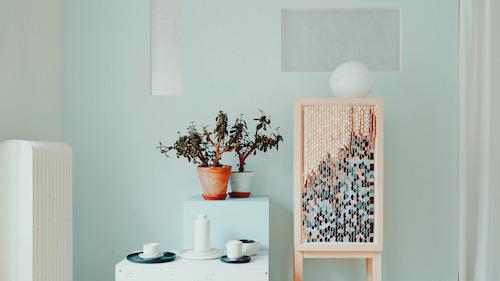 Schwedisches Interior Design